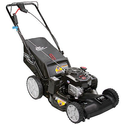 Craftsman-37744-21-Front-Wheel-Drive-Lawn-Mower-0