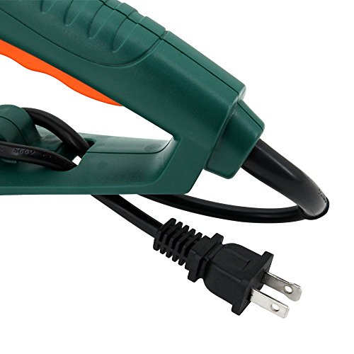 DOEWORKS-45AMP-Corded-Electric-Hedge-Trimmer-with-24-Dual-Action-Steel-Blade-0-1