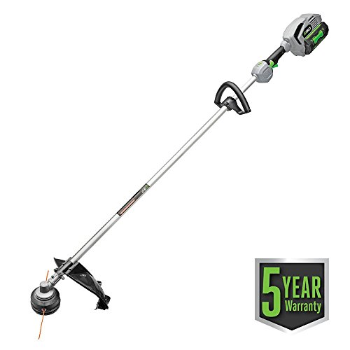 EGO-56-Volt-Lithium-Ion-Cordless-Electric-15-in-Rear-Motor-String-Trimmer-Kit-50Ah-Battery-210W-Charger-Included-0