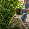 Earthwise-LHT14022-22-Inch-Blade-40-Volt-Cordless-Electric-Hedge-Trimmer-2Ah-Battery-Charger-Included-0-2