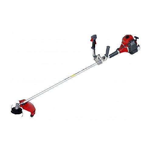 Efco-DS3500T-363cc-Professional-Brushcutter-with-Bicycle-Handle-and-8-Tooth-Brush-Blade-0