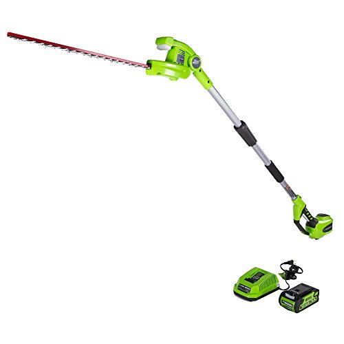 Greenworks-22-Inch-40V-Cordless-Pole-Hedge-Trimmer-20-AH-Battery-Included-PH40B210-0