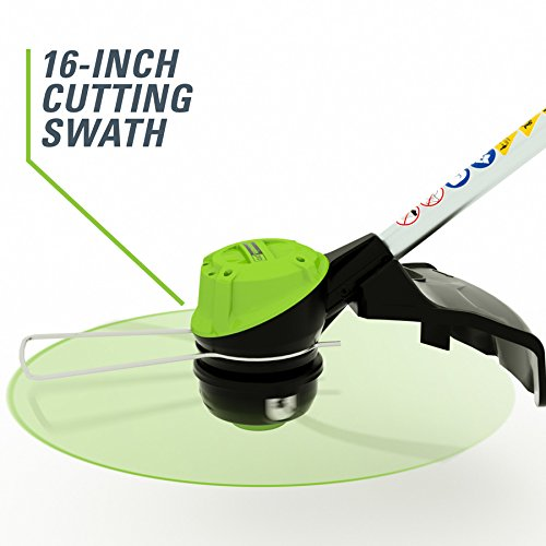 Greenworks-Pro-60-Volt-Max-16-in-Straight-Brushless-Cordless-String-Trimmer-Tool-Only-BatteryCharger-Not-Included-0-2