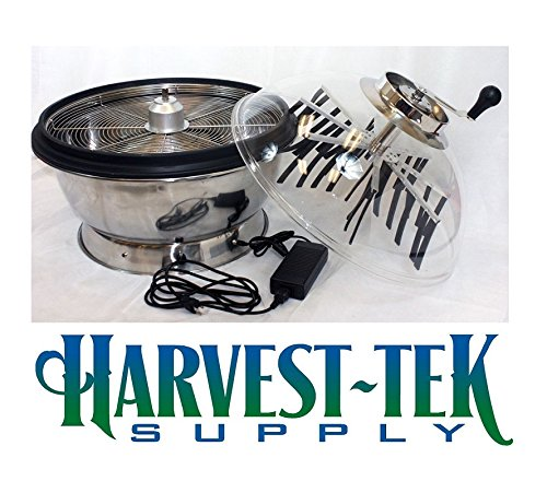 HARVEST-TEK-SUPPLY-19-PRO-CUT-Bowl-Trimmer-WClear-Top-Spin-Cut-Pro-0