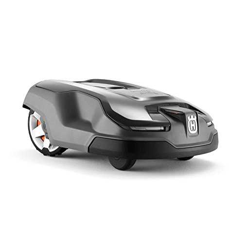 Husqvarna-AM310-Robotic-Lawn-Mower-with-Install-Kit-0-1