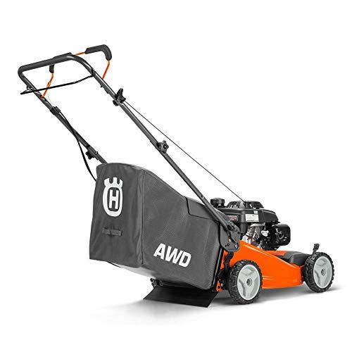 Husqvarna-LC221A-Honda-Gas-Lawn-Mower-0-0