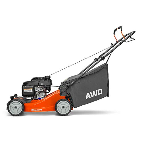 Husqvarna-LC221A-Honda-Gas-Lawn-Mower-0-1