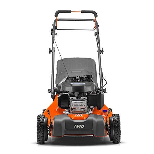 Husqvarna-LC221A-Honda-Gas-Lawn-Mower-0-2