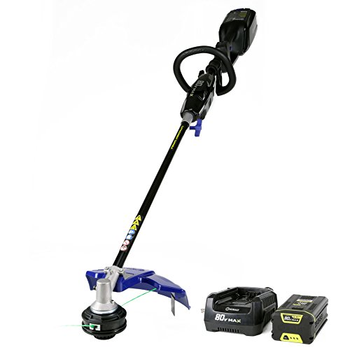 Kobalt-80-Volt-Max-16-in-Straight-Brushless-Cordless-String-Trimmer-with-20-Ah-Battery-Charger-0