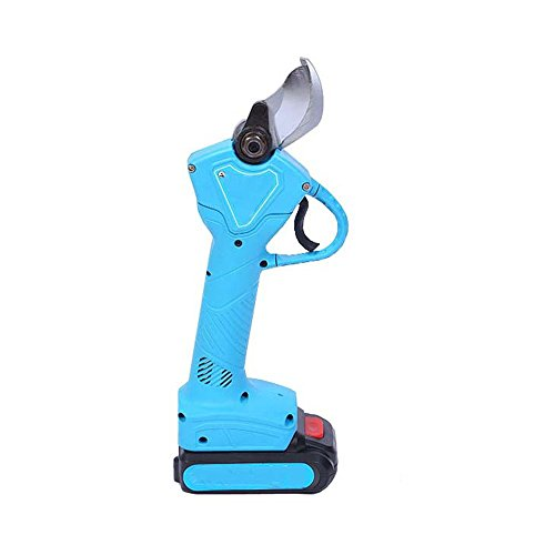 LUBAN-Rechargeable-Pruning-Shears-Electric-Pruning-Shears-Wireless-Pruner-with-Lithium-Battery-0