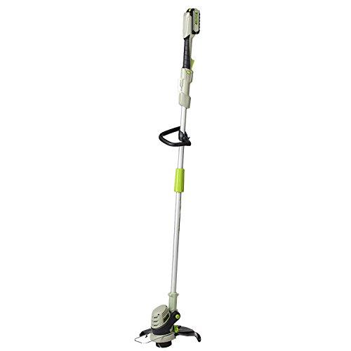 LawnMaster-CLGT2412-24-Volt-Li-On-Cordless-Pro-Grass-Trimmer-12-Inch-0