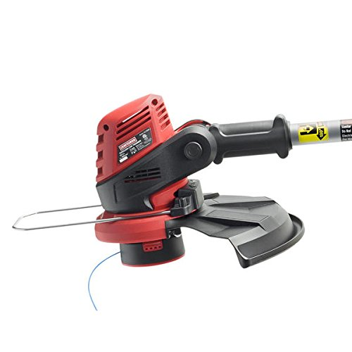 NEW-Craftsman-24V-volt-line-trimmer-edger-cordless-lithium-Ion-Trimmer-only-no-battery-and-no-charger-Bulk-packaged-0-1