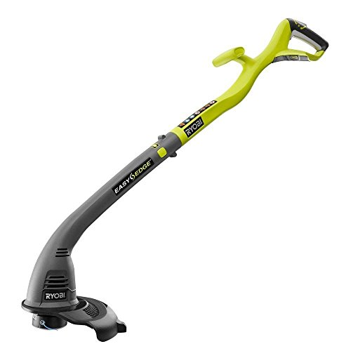 One-18-Volt-Lithium-ion-Shaft-Cordless-Electric-String-Trimmer-and-Edger-WITHOUT-Battery-and-Charger-0