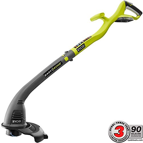 One-18-Volt-Lithium-ion-Shaft-Cordless-Electric-String-Trimmer-and-Edger-without-Battery-and-Charger-DISCONTINUED-0