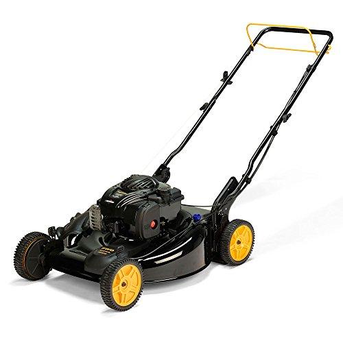 Poulan-Pro-961220037-PR500Y22P-Briggs-500E-Side-DischargeMulch-2-in-1-Lawnmower-with-22-Inch-Deck-0-0