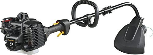 Poulan-Pro-967105601-28cc-2-Stroke-Gas-Powered-Curved-Shaft-Trimmer-0-1