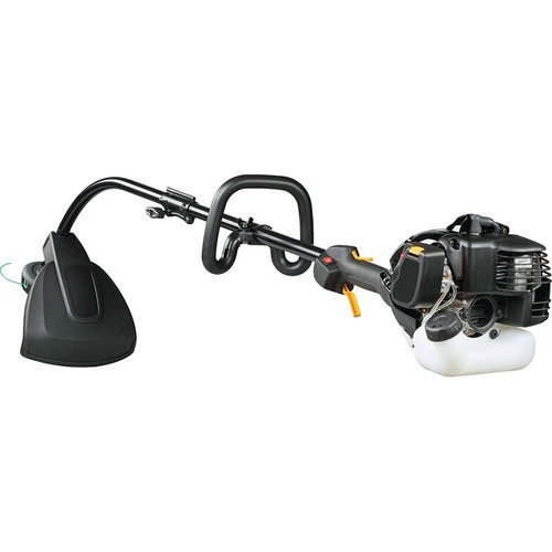 Poulan-Pro-PR25CD-25cc-2-Stroke-Gas-Powered-Curved-Shaft-Trimmer-0