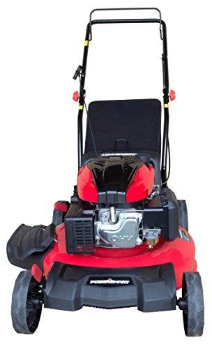 PowerSmart-DB8621P-3-in-1-159cc-Gas-Push-Mower-21-Red-Black-0-1