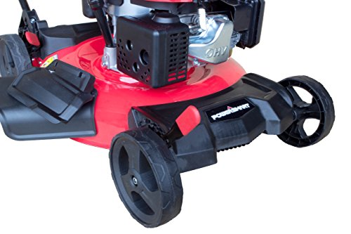 PowerSmart-DB8621P-3-in-1-159cc-Gas-Push-Mower-21-Red-Black-0-2
