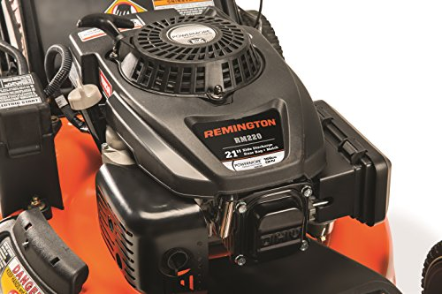 Remington-RM220-Pathfinder-159cc-21-Inch-3-in-1-Electric-Start-Self-Propelled-Lawnmower-0-1