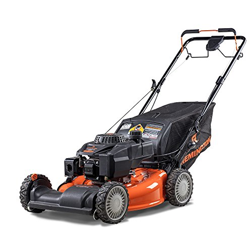 Remington-RM410-Pioneer-159cc-21-Inch-AWD-Self-Propelled-3-in-1-Gas-Lawn-Mower-0