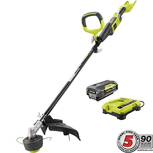 Ryobi-40-Volt-Lithium-Ion-Cordless-Attachment-Capable-String-Trimmer-26-Ah-Battery-and-Charger-Included-0