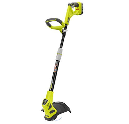 Ryobi-One-18V-Li-Ion-Electric-String-Trimmer-Edger-Certified-Refurbished-0-2