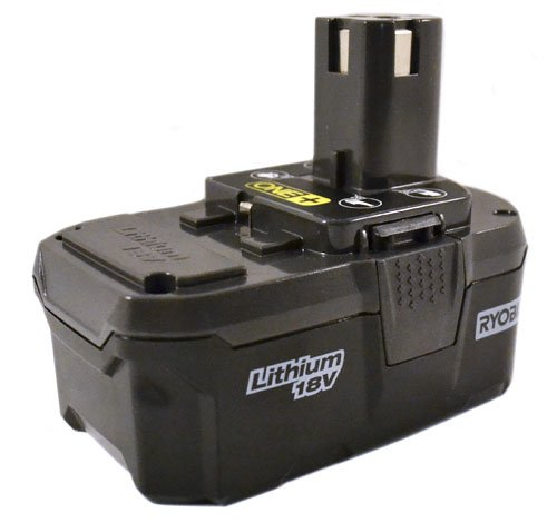 Ryobi-P2060-One-18v-Lithium-Ion-12in-String-TrimmerEdger-Kit-0-1