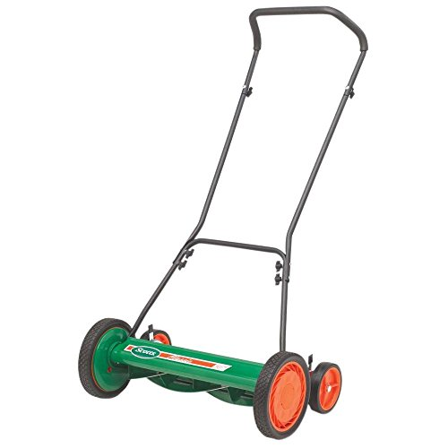 Scotts-20-in-Manual-Walk-Behind-Reel-Mower-with-Grass-Catcher-Sharpening-Kit-0-0
