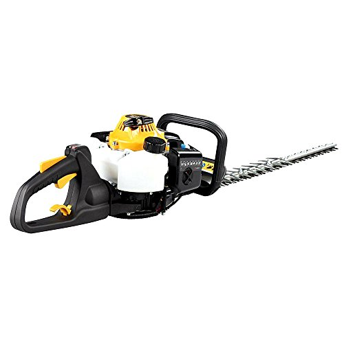 Skroutz-Gas-2-Cycle-Hedge-Trimmers-22-Dual-Sided-Hedge-Trimmer-23CC-Outdoor-Gardening-Equipment-0-0