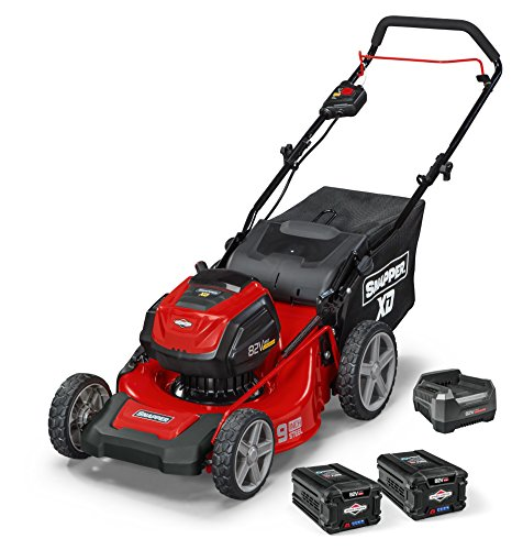 Snapper-XD-SXDWM82K-82V-Cordless-21-Inch-Walk-Mower-Kit-0