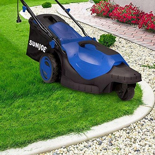 Snow-Joe-Sun-Joe-16-Inch-12-Amp-360-Degree-Turning-Radius-Electric-Lawn-Mower-0-1