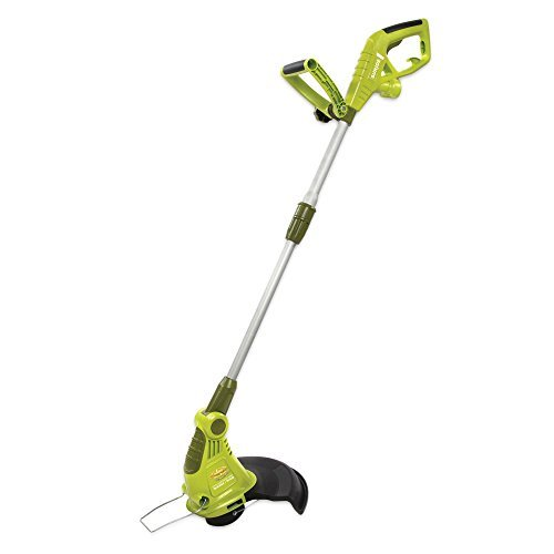 Sun-Joe-13-inch-Corded-Electric-Grass-TrimmerEdger-in-Green-0