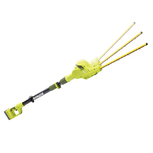Sun-Joe-20VIONLTE-PHT17-Cordless-Telescoping-Pole-Hedge-Trimmer-Green-0-0