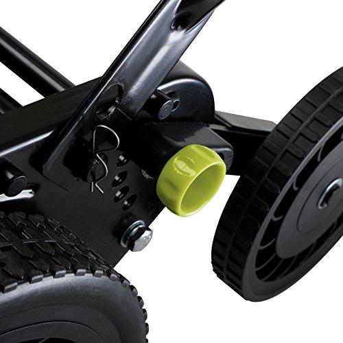 Sun-Joe-MJ1800M-18-inch-5-Height-Positions-Quad-Wheel-Manual-Mower-0-2