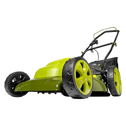 Sun-Joe-MJ408E-Mow-Joe-20-Inch-12-Amp-3-in-1-BagMulchSide-Discharge-Corded-Electric-Lawn-Mower-0
