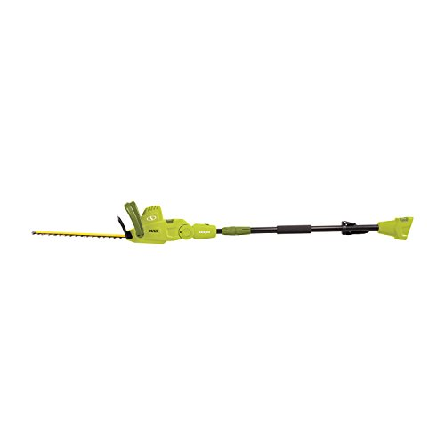 Sun-Joe-SJH904E-Multi-Angle-Telescoping-Convertible-Electric-Pole-Hedge-Trimmer-19-Inch-45-Amp-0