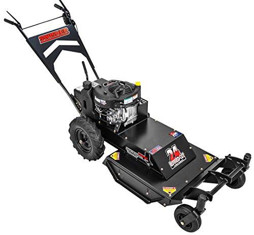 Swisher-WBRC11524-Predator-Walk-Behind-Rough-Cut-Mower-24-Inch-0-0