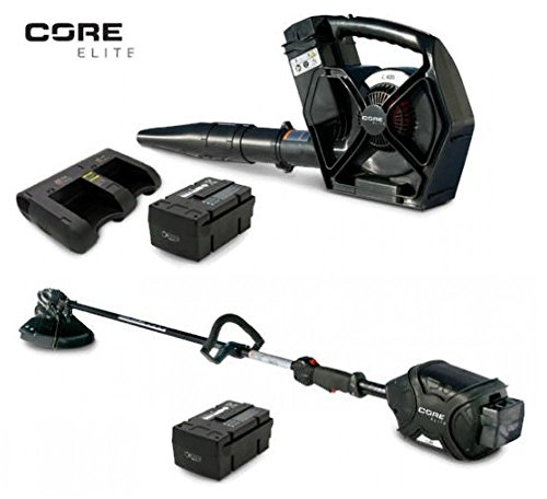 The-ROP-Shop-CORE-E400-E420-Elite-Trimmer-Leaf-Blower-2-Battery-1-45-Minute-Dual-Charger-0