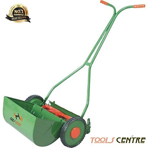 Tools-Centre-Manual-Lawn-Mower-0