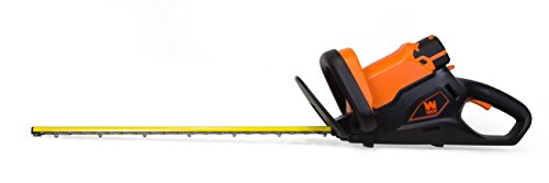 WEN-40415-40-Volt-Max-Lithium-Ion-24-in-Cordless-Hedge-Trimmer-with-2Ah-Battery-and-Charger-0-2