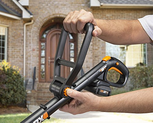 Worx-WG170-GT-Revolution-20V-12-Grass-TrimmerEdgerMini-Mower-2-Batteries-Charger-Included-Black-and-Orange-0-1