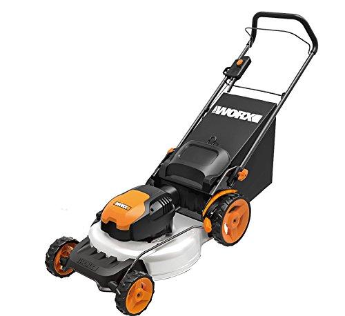 Worx-WG720-12-Amp-19-Electric-Lawn-Mower-0