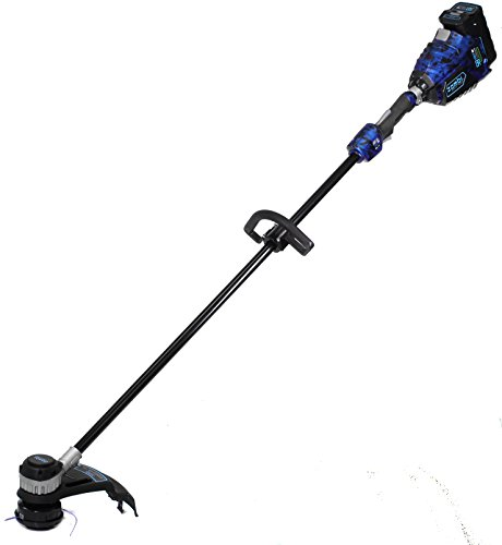 Zombi-ZST5817-15-Inch-58-Volt-4Ah-Lithium-Cordless-Electric-Straight-Shaft-String-Trimmer-Battery-Charger-Included-0