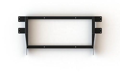 07-Sprinter-Van-LED-Light-Bar-Solar-Panel-Mount-0-1