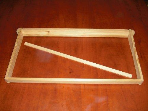 10-Medium-Super-Frame-Unassembled-Beekeeping-Beehive-Bees-0