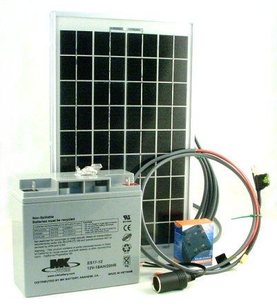 10-Watt-Do-it-Yourself-Solar-Energy-Kit-0