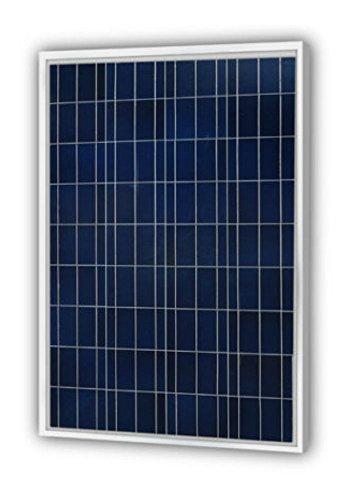 100-Watt-100W-Watts-Solar-Panel-12V-Volt-Poly-Off-Grid-Battery-Charge-RV-0-0