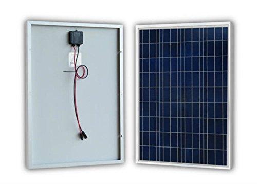 100-Watt-100W-Watts-Solar-Panel-12V-Volt-Poly-Off-Grid-Battery-Charge-RV-0-2