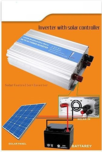 1000-Watts-Solar-Power-Backup-for-power-cuts-or-daily-use-1-KW-Off-Grid-Inverter-powered-by-160-Watt-Solar-Panel-0-2